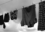 clothes-line